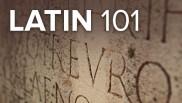 Latin 101