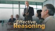 Effective Reasoning